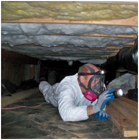 Home inspection Snoqualmie
